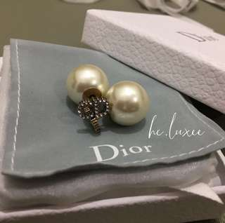 Dior耳環特價