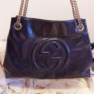 Gucci二手包