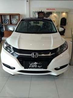 Honda hrv 1500 cvt