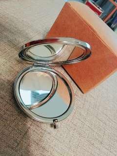 隨身鏡 雙面鏡 放大鏡