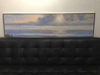Landscape Wall Art - Canvas