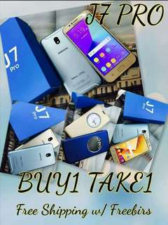 Samsung j7 pro buy 1 take 1