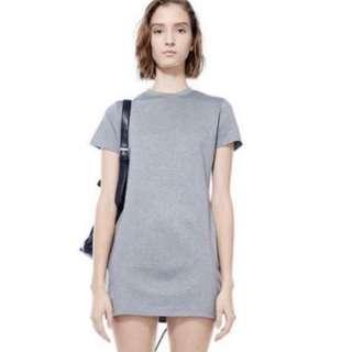 The Editors Market Althea Grey Dress