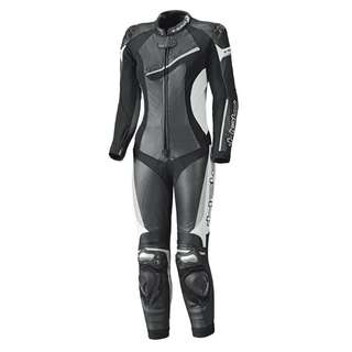 Women's motorbike Leather Racing Suit