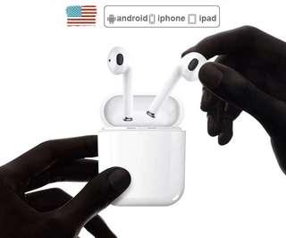 True Wireless Stereo Bluetooth Earphone