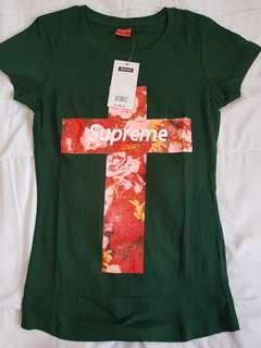 Supreme shirt for women