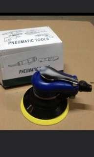 Pneumatic sander 5 inch