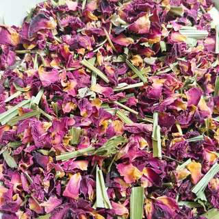 ❲提高顏值之選😉玫瑰養顏茶🍵🍵❳