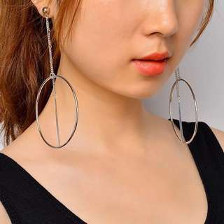 Brand New Hoop Earrings