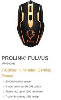 BNIB - Fulvus