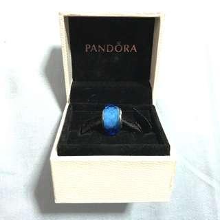 Pandora Charm (Blue)