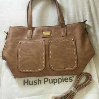 Hush Puppies shoulder bag
