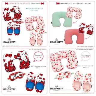 Hello Kitty 旅行set - no.1051