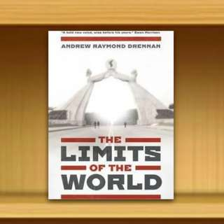 BN - The Limits of the World By Andrew Raymond Drennan