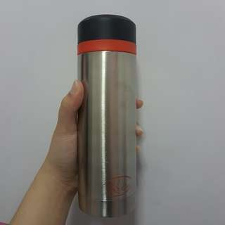 Kris Stainless Steel Bottle