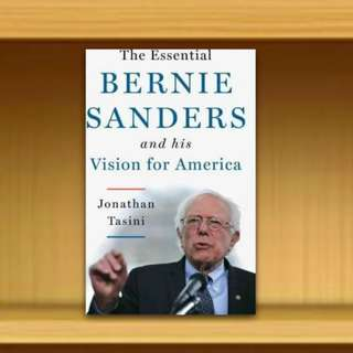 Share This Listing Save Public Comments  Be the first to write a public comment. Ask a question or @mention a friend to check this out! BN - The Essential Bernie Sanders and His Vision for America By Jonathan Tasini
