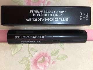Veneer Lip stain/Lipstick StudioMakeup 💄 - NEW