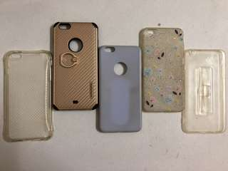 Cases for 6+/6s+ (take all)