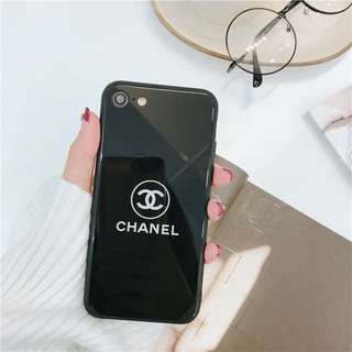 Chanel case for iPhone X
