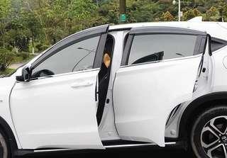 Honda Vezel/HRV Window Visor