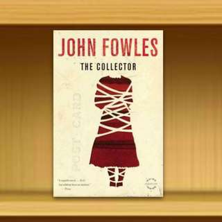 BN - The Collector By John Fowles