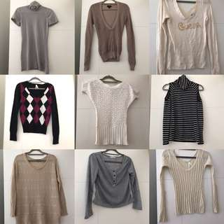 Jumper sale