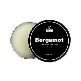 BERGAMOT (Pomade)