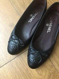 Chanel 鞋