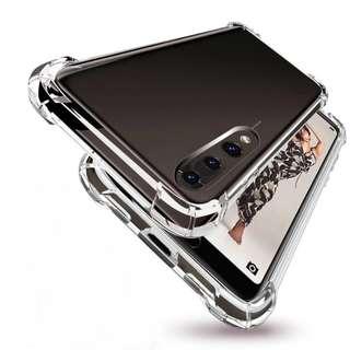 華為 HUAWEI P20 pro P20pro 防摔 四角氣囊保護鏡頭保護 軟膠 地盤戶外必備 四邊全包 Case