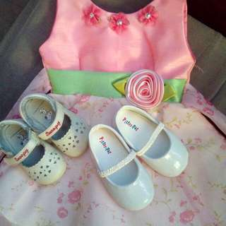 Shoes and Dress ♥