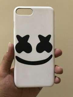 case iphone 7 plus (marshmello)