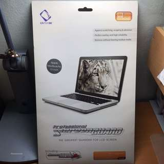 Mac book pro 13 inch screen protector