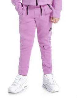 Nike Girls' Tech Fleece Pants Chlidren
