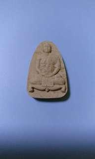 Thai Amulet - Rian LP Yai (Pim Yai) Nur Phong Leklai