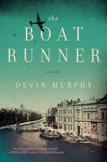 The Boat Runner by Devin Murphy