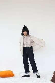 [全新] 2littlebob 牛仔褲 韓國 Made in Korea