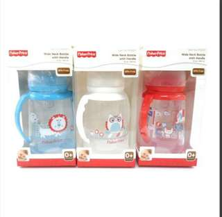 Fisher Price feeding Bottle with handle