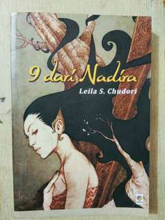 Leila S. Chudori - 9 dari Nadira