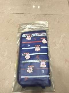 麥兜medall證件袋/貼身斜背包