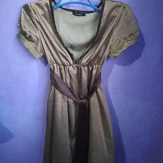 Alano dress