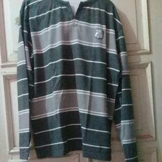 Kaos Panjang Semi Sweater Nevada