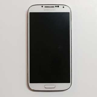 USED Samsung Galaxy S4 16GB