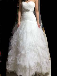 Wedding Gown 婚紗
