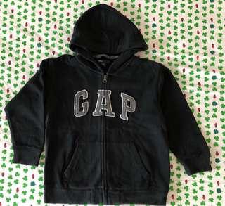 Boy's GAP Hoodie & Turtle neck jacket.