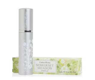 Crabtree and Evelyn Perfume Gel