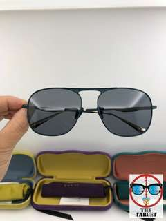 GUCCI gg0335S 58-17-145 size