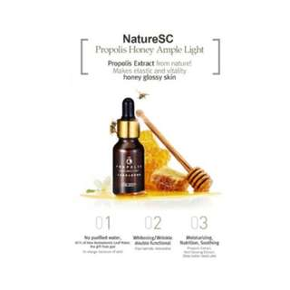 Elujai Propolis Myrrh Ample Light