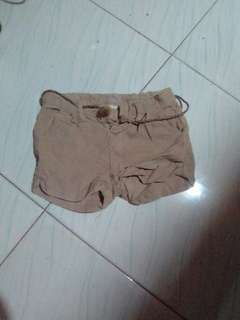 Used shorts good as new from abroad