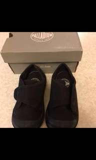 Palladium's shoe for baby boy