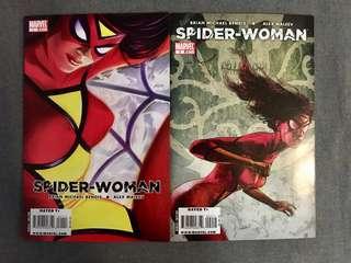 Spider-Woman (Volume 4)
